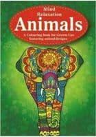 Adult Colour Books Bird Colouring Book, Animal Colouring Book